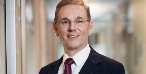 Audio-Webcast-Interview mit CEO MMag. Peter Oswald